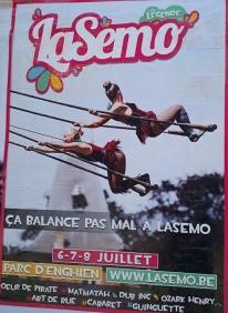 affiche LaSemo 2018